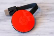 谷歌Chromecast占据美国流媒体视频播放器市场35%份额