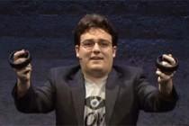 Oculus创始人Palmer Luckey:不关注VR的开发者受伤最深