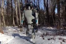 谷歌谋划出售其机器人公司Boston Dynamics