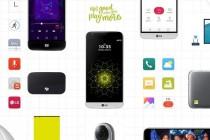 LG G5明日韩国本土开售 美国市场顺延至愚人节