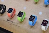 2016年智能手表降温 都在观望Apple Watch 2