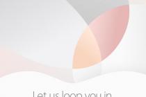 苹果定于3月21日召开2016春季发布会