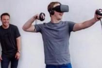 使用VR设备时别忘了身体平衡问题