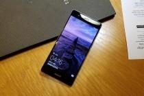 国行华为P9及P9 Plus于上海发布 两部手机今晚开始发售