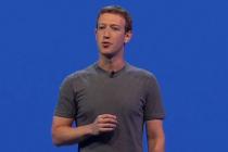 梦想即将变为现实 Facebook发力无人机航拍直播