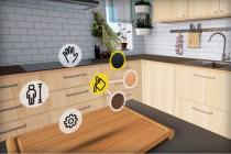 宜家推出虚拟现实App:IKEA VR Experience,可体验宜家的厨房