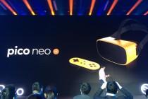 小鸟看看发布全球首款搭载骁龙820的VR一体机Pico Neo