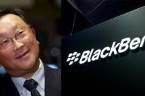 黑莓CEO程守宗:与苹果不同,上头条不属于我们