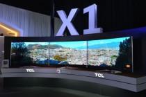 TCL推出QUHD TV量子点电视 发力家电智能生态