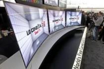 OLED的中国赌局将左右彩电市场竞争格局