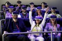 软硬配合提升VR体验 预计无线VR发展于明年(2017)集中爆发