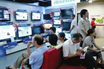 彩电行业市场薄利危机,小米乐视仍要继续烧钱?