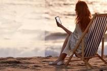 电子书爱好者们注意啦!亚马逊发布新一代子书阅读器Kindle Oasis