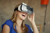 三星Gear VR 用户已过百万 别光看贼吃肉 你得想着贼挨打