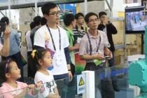 中国制造的未来:富士康昆山工厂6万人力被机器人取代