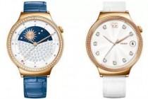 华为女性手表开售 售价比Apple Watch高太多
