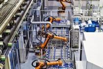 机器人替人后 人该怎么办?