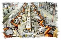 境外媒体媒:中企对一切自动化感兴趣