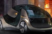 苹果挖角谷歌,开发智能汽车Icar