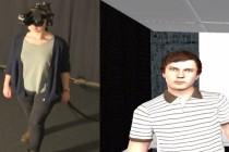 牛津大学研究人员利用VR技术治疗被害妄想症患者