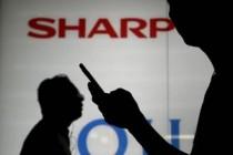 夏普更换CEO  正式加入苹果的OLED屏幕订单争夺战