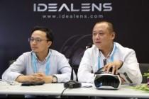 Idealens宋海涛:VR需要的是一份诚意