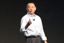 乐视梁军:彩电国际化竞争重在生态