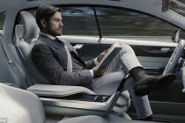 无人驾驶技术研发进入高速时代