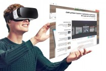IDC预测:今年虚拟现实设备销量将飙升爆发