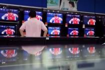 中国彩电出海与海外品牌上演三国杀