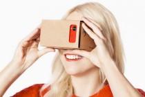 谷歌扩大Cardboard销售市场,有消息称其正在秘密打造独立VR装置
