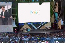 一篇文章看完今年谷歌I/O大会所有内容(多图预警)