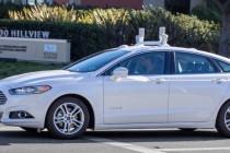 自动驾驶潮流涌动,老牌车场福特60亿入股Pivotal