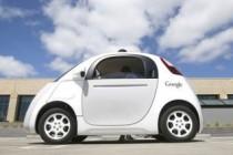 """车业""""新恋情"""":谷歌联手菲亚特打造自动驾驶车"""