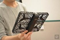 Hover Camera无人机  一个带着翅膀的自拍杆你要吗