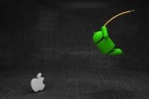 2015年全球智能手机销量将增长7%  安卓市场占比持续增长