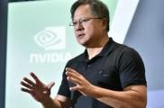 "NvidiaCEO黄仁勋:20年内或难以解决VR发展的""阻碍石"""