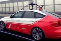百度无人车再度招兵买马  于硅谷展开大规模招聘活动