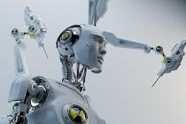 决定人类的生死,机器人可以吗信赖吗?