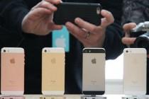 苹果新专利:iPhone控制汽车共享钥匙