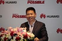 华为余承东:我们必定是全球市场能存活下来的2-3家手机厂商之一
