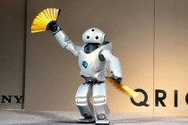 SONY回归主业 重返机器人市场