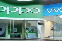 OPPO与Vivo刚成功就要成为过去式了?