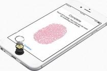苹果昨天申请了一项专利 往后不是自己的苹果设备千万别按Home键 为啥?