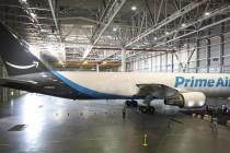 亚马逊送货无人机只是噱头?《纽约时报》为其正名:意义重大