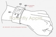 """苹果新专利:一款健康的""""Apple Watch""""?"""