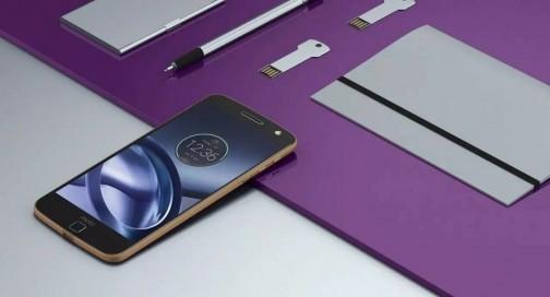 模块化手机突破创新框架,Moto复兴之路已经开启