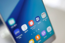 三星公司就Note7事件向中国消费者道歉 否认双重标准处理说法