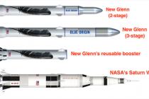 """亚马逊也要做火箭了 对标""""Space X"""""""