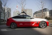 百度联手英伟达开发人工智能 加速无人驾驶研发进程
